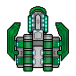 A ship to use in our game